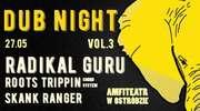 Radikal Guru zagra na trzeciej odsłonie Dub Night