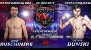 MMA: Przed Patrykiem Duńskim kolejna zawodowa walka za zachodnią granicą