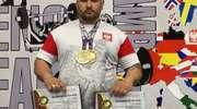Kolejne mistrzostwo Europy do kolekcji. Tytuł zdobyty na Ukrainie