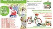 Wygraj rower w PSS Społem!