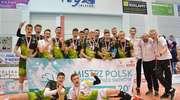 AZS 2020 Częstochowa mistrzem Polski