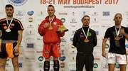 Dwa medale Durmy w Budapeszcie. To był morderczy maraton