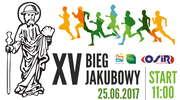 XV Bieg Jakubowy - zapisy i trasa