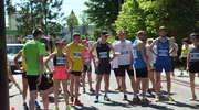 Ostatni dzień 70-lecia Cresovii: bieg na 10 kilometrów i ligowa wygrana piłkarzy