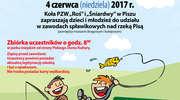Wędkarski Dzień Dziecka w Piszu
