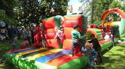 IX Piknik Rodzinny - Kosmiczny Dzień Dziecka