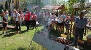 Zaproszenia na pikniki do Sampławy i Złotowa