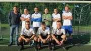 Amatorska liga piłkarska. Delux najlepszy trzeci rok z rzędu