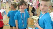 Gminna Olimpiada Sportowa Przedszkolaków