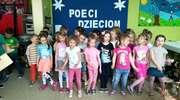 """Konkurs recytatorski pod hasłem """"Poeci dzieciom"""""""