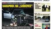 """Nie przegap! Najnowsze wydanie ,,Kuriera"""" (17-23 maj 2017r.)"""