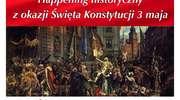 Iława zaprasza na uroczystości związane z rocznicą uchwalenia Konstytucji 3 Maja