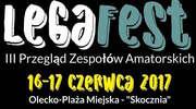 III Przegląd Zespołów Amatorskich LegaFest w Olecku
