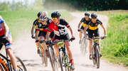 Sobota na rowerach czyli czwarty etap Mazury MTB