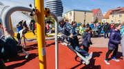 Otwarto nowy kompleks rekreacyjny na ulicy Uroczej
