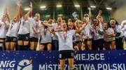 Jest brązowy medal! Piłkarki ręczne Kram Startu na podium mistrzostw Polski po 17 latach [zdjęcia]