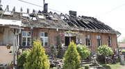 Pożar w Rudzie. Cztery rodziny straciły dach nad głową