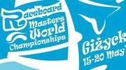 Mistrzostwa Świata Mastersów w Windsurfingu w Giżycku