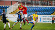 Olimpia Elbląg wygrała w Zambrowie 3:2. Jest awans w tabeli