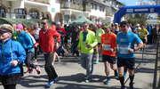 Gotowi do biegu...XIII Półmaraton Węgorza i festyn wystartował