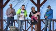 Dzielnicowy zorganizował koncert charytatywny dla Wiktorka i Oli z Pisza