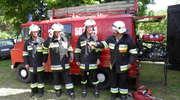 W każdym domu mieszka strażak