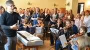 Wychowankowie powiatowej placówki oświatowej rozwijają talenty w Świętej Lipce