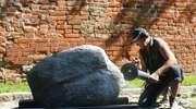 Plener rzeźbiarski w Pasłęku