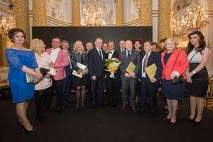 Złoty Medal Akademii Polskiego Sukcesu dla Roberta Gajdy za rozwój pułtuskiej służby zdrowia