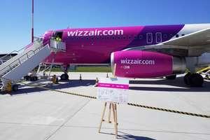 Oficjalnie: Będzie mniej lotów z Szyman. Wizz Air zawiesza jedno z połączeń
