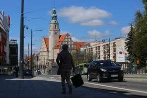 Referendum w Olsztynie: Będzie ładnie, ale ostro