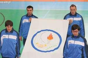 Osoby niepełnosprawne z powiatu iławskiego wezmą udział w igrzyskach na Stadionie Łazienkowskim w Lubawie