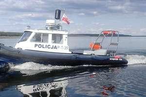 48-latek wypadł z jachtu do wody. Trwa akcja poszukiwawcza