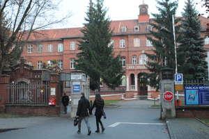 Kto pokieruje szpitalem miejskim w Elblągu?