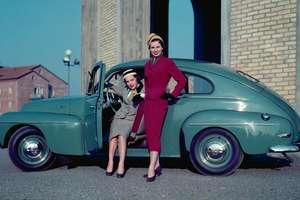 Podróż w czasie na 90. urodziny Volvo