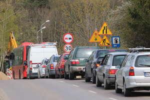 Olsztyński kierowca spędza w korku 360 godzin rocznie