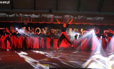 Festiwal Tańca Show The Flow [zdjęcia, filmy]