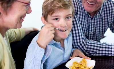 Zadbaj o posiłki swojego dziecka