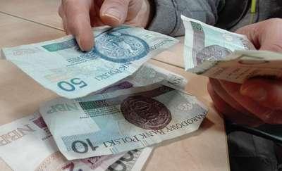 Jak wyglądają portfele Polaków? Część nie ogranicza wydatków, innym brakuje na życie