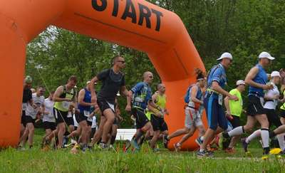 10. Letni Dylewski Cross Sasinów wygrali biegacze z Mławy i Dobrocina [zdjęcia]