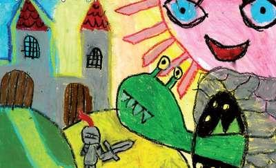 Parada bajkowych postaci rozpocznie Światowe Dni Bajki