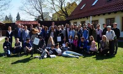 Erasmus+ - koniec podróży.