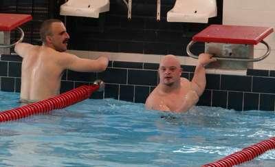 Regionalny Mityng Pływacki Olimpiad Specjalnych