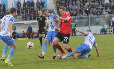 Stomil poznał rywala w Pucharze Polski, później klub Ekstraklasy!