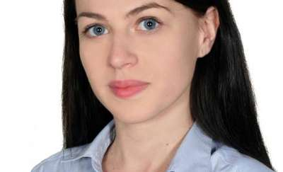 Milena Suchowiecka, dietetyk kliniczny