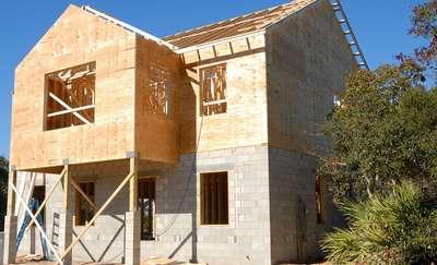 Nowe prawo budowlane, czyli domy uszczelnione już w projekcie