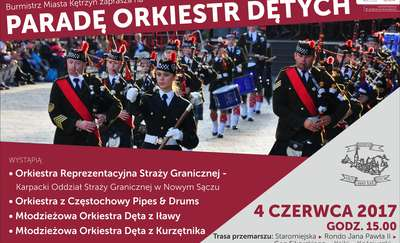 Parada Orkiestr Dętych
