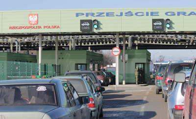 Пограничный переход Безледы – Багратионовск будет расширен