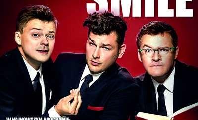 Kabaret Smile w czerwcu w Lubawie!