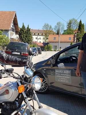 Egzamin praktyczny na kartę motorowerową zdasz już w Lidzbarku Warmińskim!